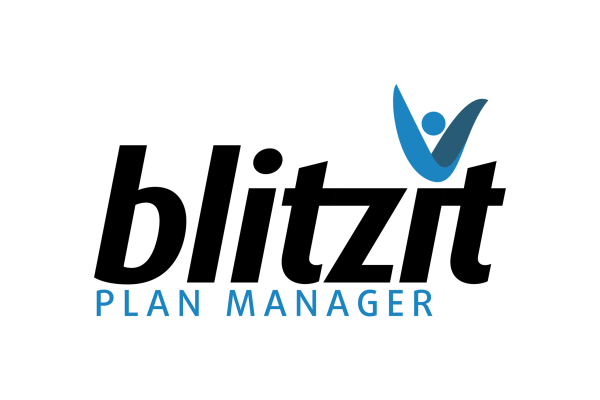 Blitzit Bookkeeping Services Plan Manager