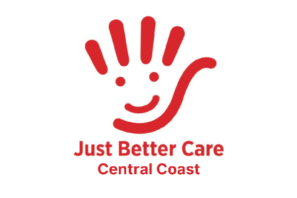 Just Better Care Central Coast