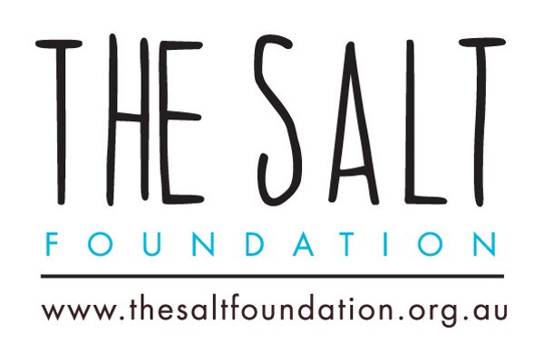 The Salt Foundation
